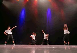 ダンスベーシック