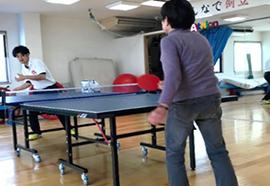 卓球クラブ